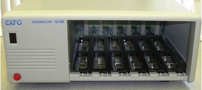 Picture of Exfo IQ-206 Test System Expansion Unit