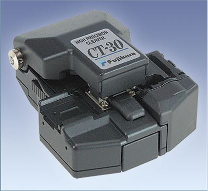 Picture of Alcoa/Fujikura CT-30A Fiber Optic Cleaver