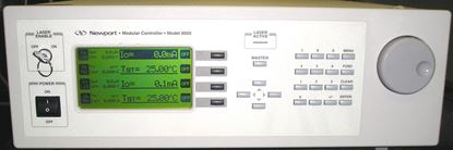 Picture of Newport Model 8000 Modular Laser Diode Controller