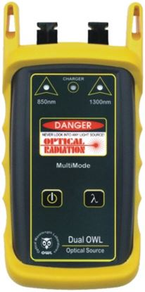 Picture of Owl  MM 850/1300nm Light Source New