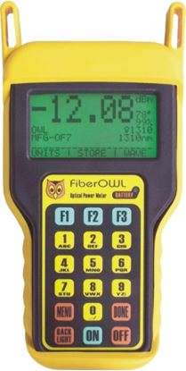 Picture of Owl Fiber OWL 4 High Power Optical Power Meter New