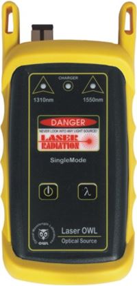 Picture of Owl 1310 High Power Single Mode Laser Light Source New
