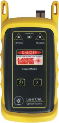 Picture of Owl 1550 Singlemode Laser Source New