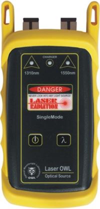 Picture of Owl Laser High-Power1310 & 1550nm Laser Source New