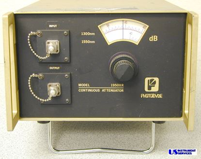 Picture of Photodyne 1950XR Continuous Attenuator