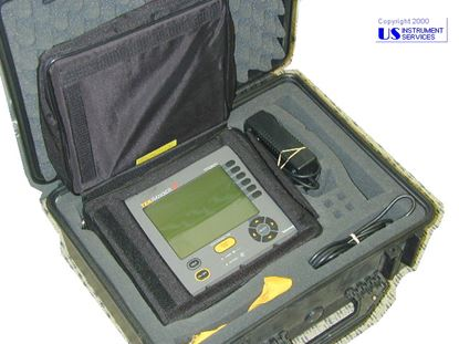 Picture of TFS3031 TekRanger2 Mini Optical Time Domain Relfectometer
