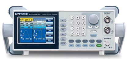 Picture of Instek AFG-2225 Arbitrary Function Generator