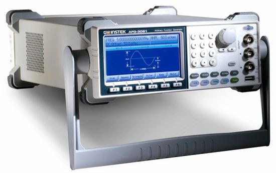 Picture of Instek AFG-3081 80 MHz Arbitrary Function Generator