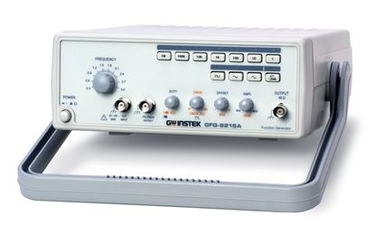 Picture of Instek GFG-8215A 3 MHz Function Generator