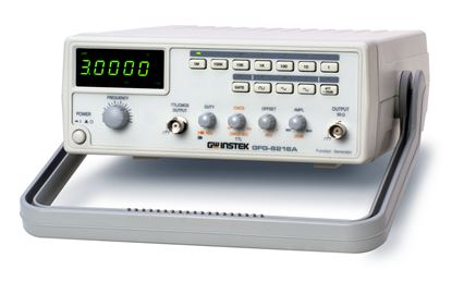 Picture of Instek GFG-8216A 3 MHz Function Generator