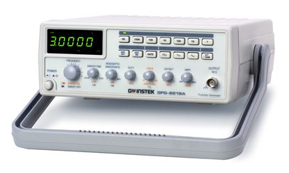 Picture of Instek GFG-8250A 5 MHz Function Generator