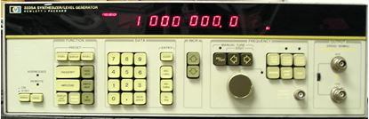 Picture of Agilent/HP 3335A Synthesizer/Level Generator