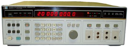 Picture of Agilent/HP 3336B 21 MHz Signal Generator