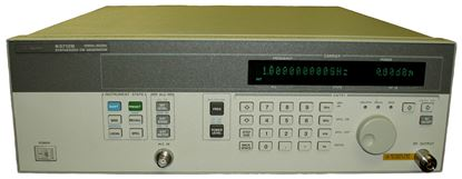 Picture of Agilent/HP 83712B 10 MHz to 20 GHz Signal Generator