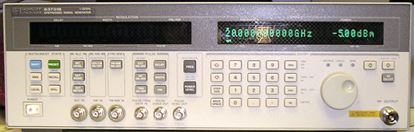 Picture of Agilent/HP 83731B 20 Ghz Generator