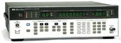 Picture of Agilent/HP 8657B .1-2060 MHz Signal Generator