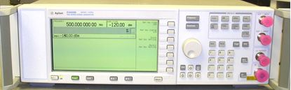 Picture of Agilent/HP E4400B 250 kHz-1 GHz Signal Generator