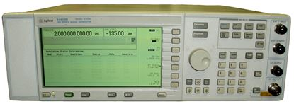 Picture of Agilent/HP E4420B 2 GHz ESG Series Signal Generator