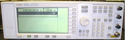 Picture of Agilent/HP E4421B 250 Khz-3 GHz Signal Generator