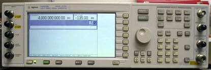 Picture of Agilent/HP E4433B 17500.00 WHAT A DEAL