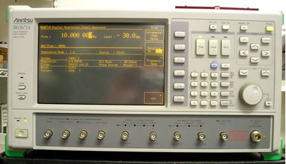 Picture of Anritsu MG3671A
