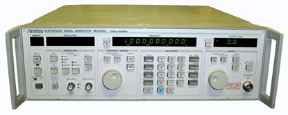Picture of Anritsu MG3632A 100 kHz to 2.08 GHz Signal Generator