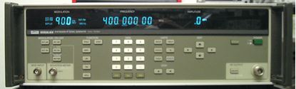 Picture of Fluke 6060A/AN 10 Khz to 512 Mhz