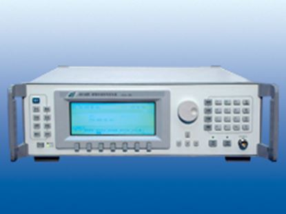 Picture of Madell AV1485 4 GHz Synthesized Signal Generator