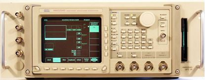 Picture of Tektronix AWG2040 500 MHz Arbitrary Function Generator