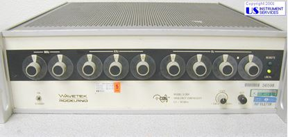 Picture of Wavetek 5130A , .1 - 160MHz Frequency Synthesizer