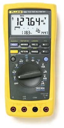 Picture of Fluke 189 Datalogging Multimeter