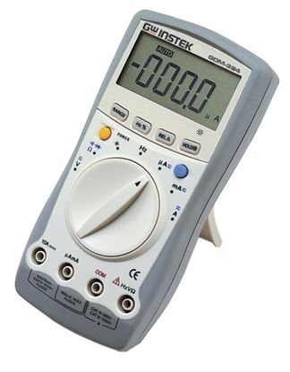 Picture of Instek GDM-394 3.5 Digit Multimeter