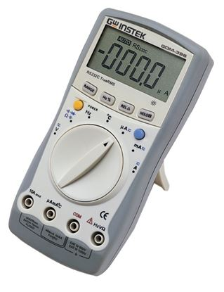 Picture of Instek GDM-396 3.5 Digit Multimeter RS-232