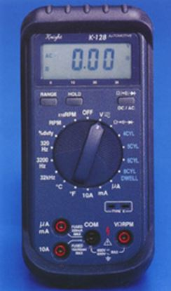 Picture of Knight K128 Automotive Multimeter