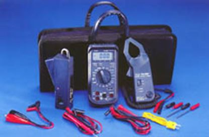 Picture of Knight K128K Automotive Multimeter Complete Kit