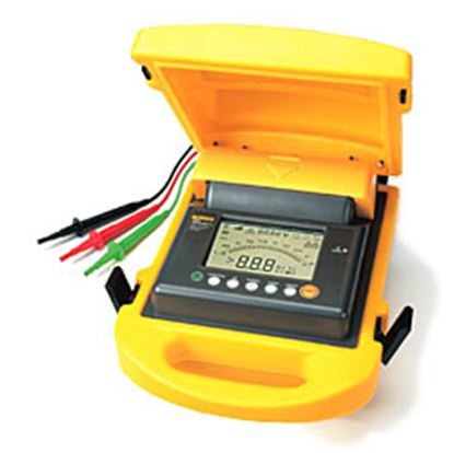 Picture of Fluke 1550B Hipot