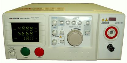 Picture of Instek GPT-815 5 KV AC and DC Hipot
