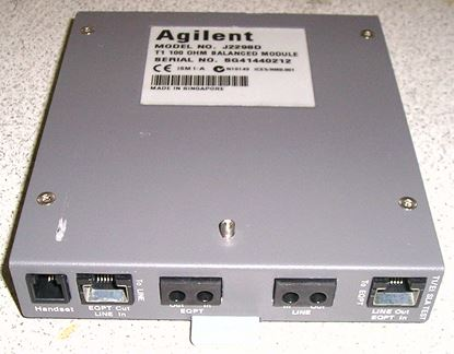 Picture of Agilent/HP Advisor J2298D E1/T1 Module