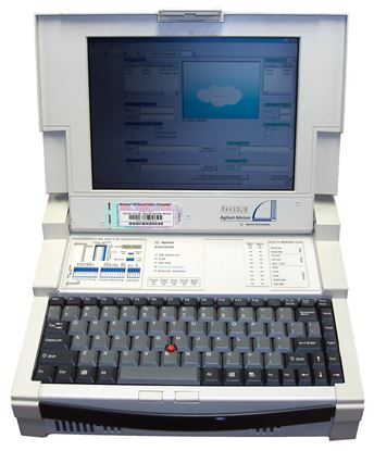 Picture of Agilent/HP J2300D Internet Advisor