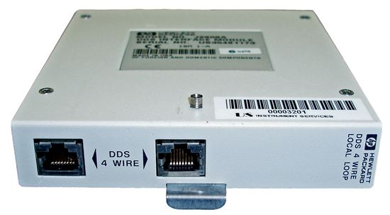 Picture of Agilent/HP J2908A DDS 4-Wire Local Loop Module