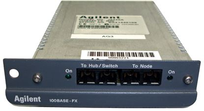 Picture of Agilent/HP J3445A 100Base-FX Module