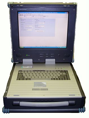 Picture of Agilent/HP J6800A Network Analyzer