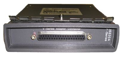 Picture of Agilent/HP J6820A V-Series Line Interface Module