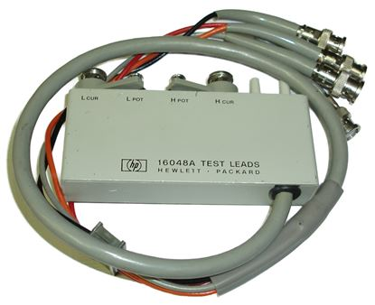 Picture of Agilent/HP 16048A Test Lead Set