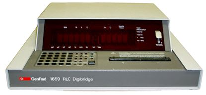 Picture of Genrad/IEC 1659 RLC Digibridge