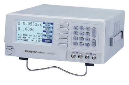 Picture of Instek LCR-817 10 KHz High Precision LCR Meter