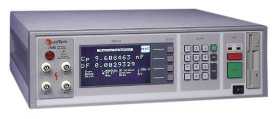 Picture of Quadtech 7600 B 2 MHz LCR Meter New
