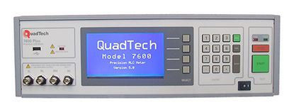 Picture of Quadtech 7600 Plus Precision LCR Meter