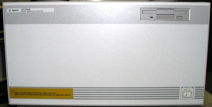 Picture of Agilent/HP 16700B Logic Analyzer Mainframe