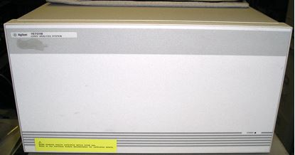 Picture of Agilent/HP 16701B Logic Analyzer Expansion Chassis